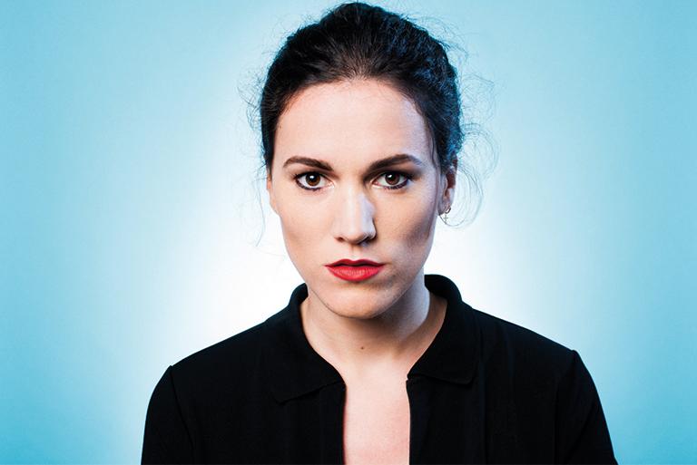 Festival Avec Le Temps 2020 - Clara Ysé