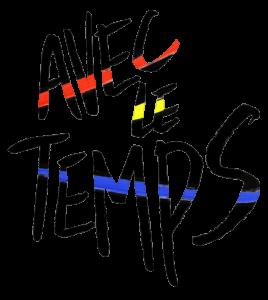 logo avec le temps 2021